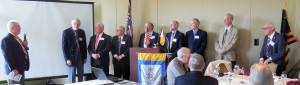 SJ Chapter Officers Induction 3-28-15-a